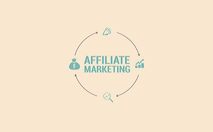 Empezar en el marketing de afiliación