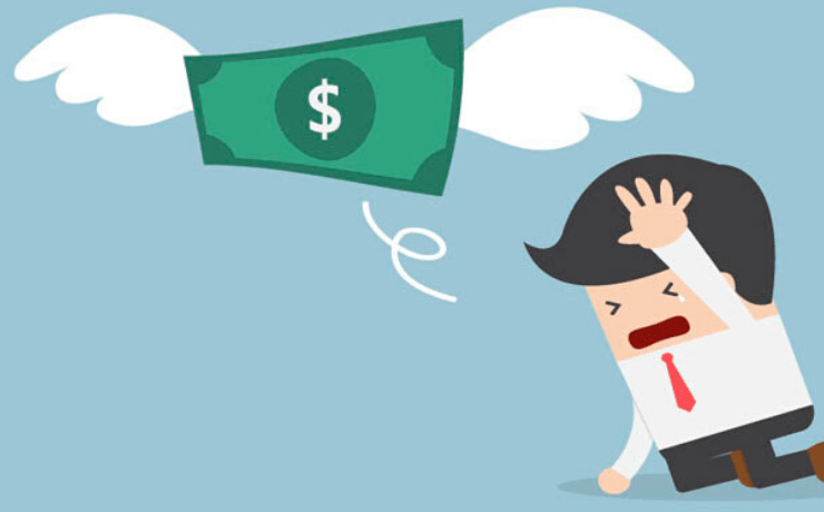 Miedo a perder dinero en el affiliate marketing