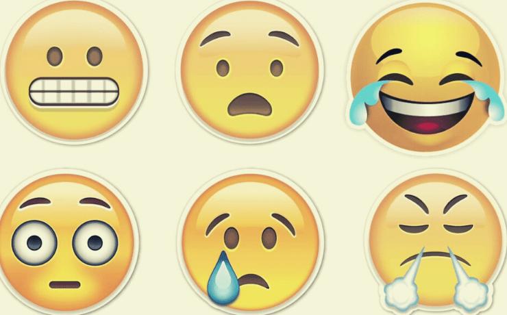 Controlar las emociones subiéndolas de nivel